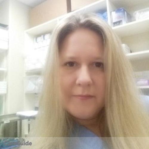 Elder Care Provider Tiffany X's Profile Picture
