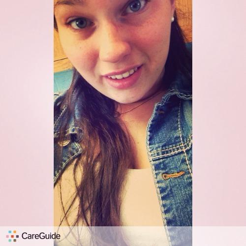 Child Care Provider Jessica Dillon's Profile Picture