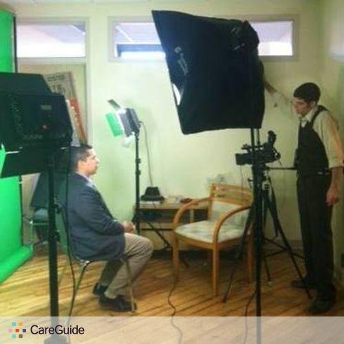 Videographer Provider Peter C's Profile Picture