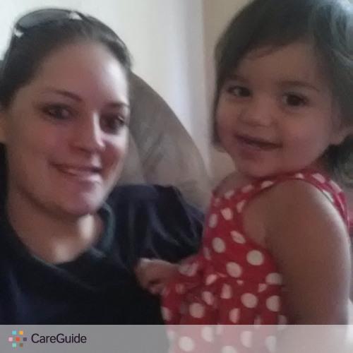 Child Care Provider Christina Serotko's Profile Picture