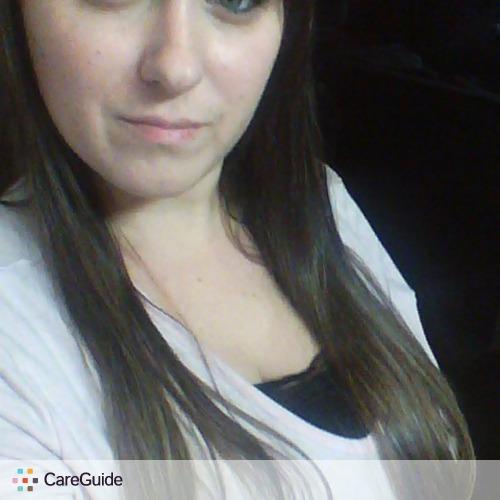 Child Care Provider Candy B's Profile Picture