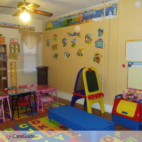 Daycare Provider in Allentown