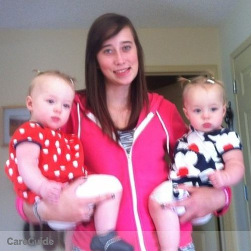 Canadian Nanny Provider Karli Switzer's Profile Picture