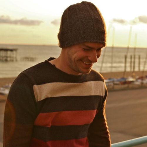 Videographer Provider Collin Brazie's Profile Picture