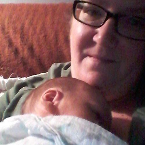 Canadian Nanny Provider Melinda Grainger's Profile Picture