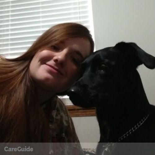 Pet Care Provider Jessika P's Profile Picture