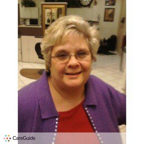 Child Care Provider Kay Griffin's Profile Picture