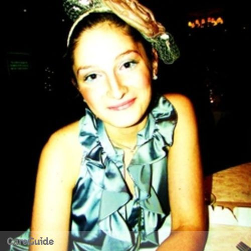 Canadian Nanny Provider Gulizar Camci's Profile Picture