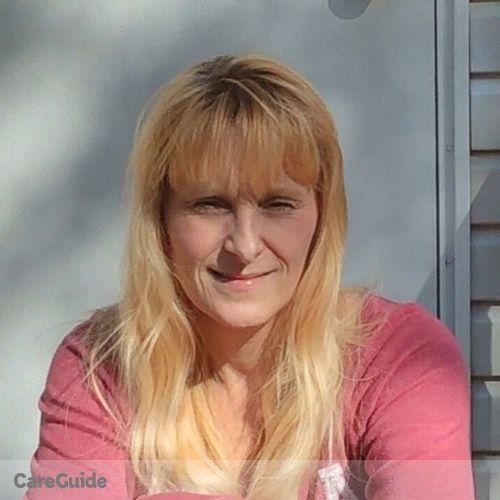 Child Care Provider Andrea Verret's Profile Picture