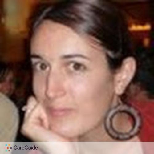 House Sitter Provider Aurelie Roy's Profile Picture