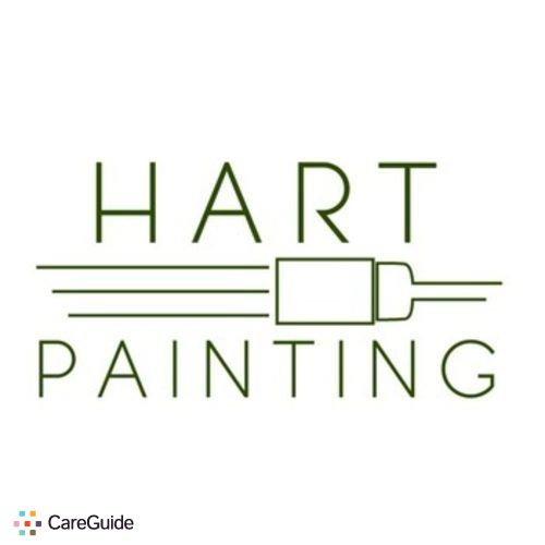 Painter Provider Gregory Hart's Profile Picture