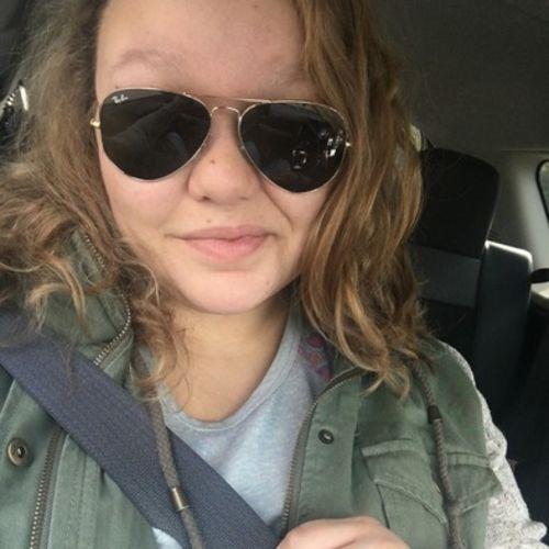 Child Care Provider Kelly Jansen's Profile Picture
