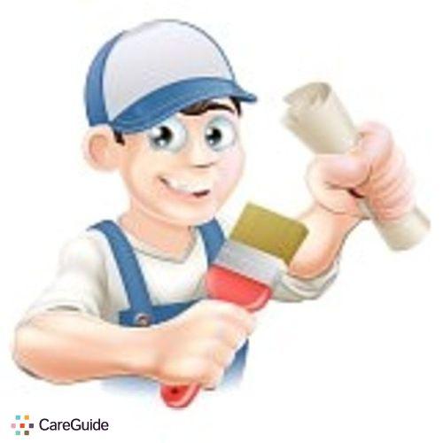 Painter Provider Darius R's Profile Picture