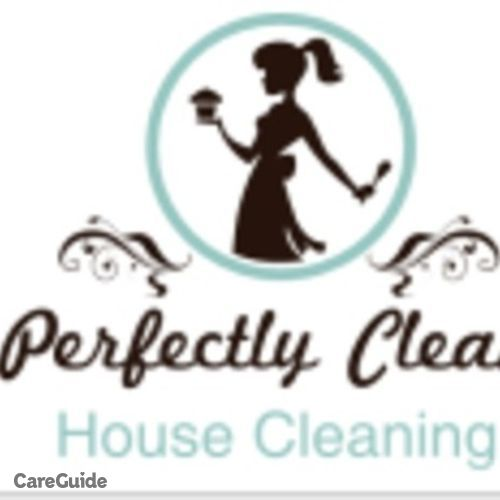 Housekeeper Provider Jennifer Canales's Profile Picture