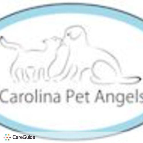 Pet Care Provider Carolina Pet Angels's Profile Picture