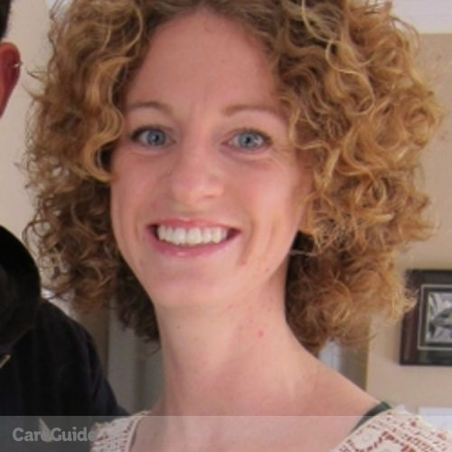 Canadian Nanny Provider Jori B's Profile Picture