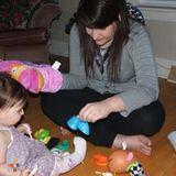 Babysitter in Ottawa