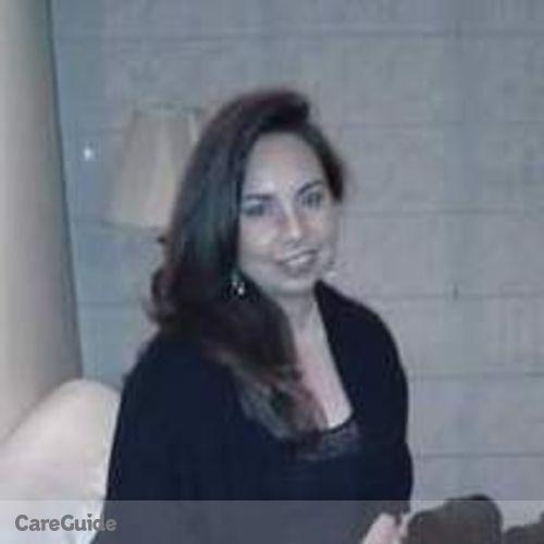 Housekeeper Provider Andrea Dorado's Profile Picture