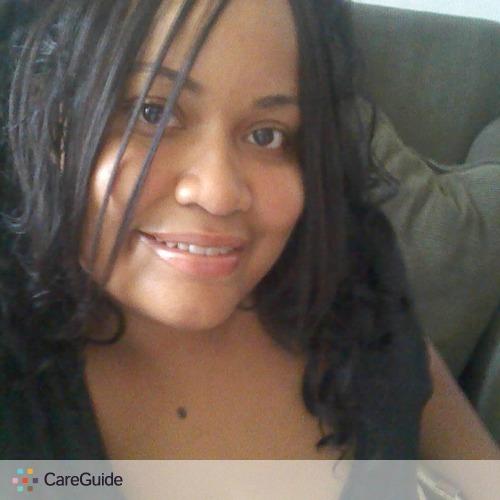 Child Care Provider Marquita Den's Profile Picture