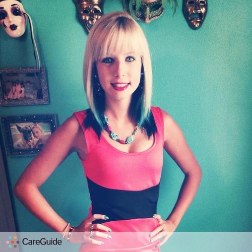 Pet Care Provider Catie D's Profile Picture