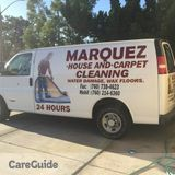 Housekeeper in Escondido