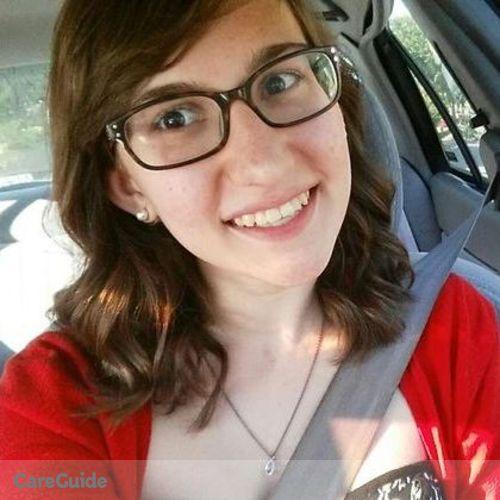 Child Care Provider Sarah Halmon's Profile Picture
