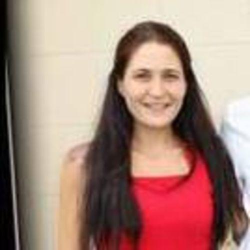 Elder Care Provider Amy Simpson's Profile Picture