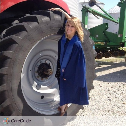 House Sitter Provider Rachel Struna's Profile Picture