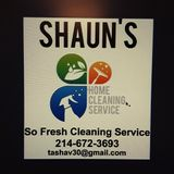 Shaun's So Fresh Cleaning Services