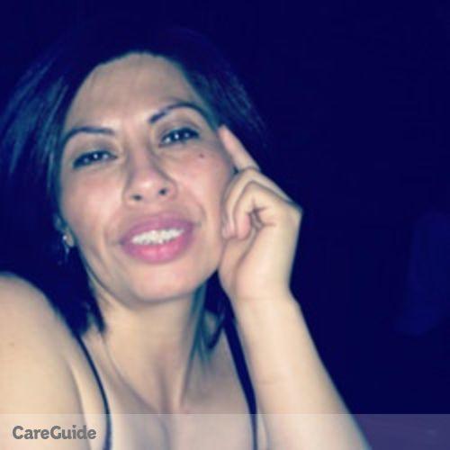Canadian Nanny Provider Feni I's Profile Picture