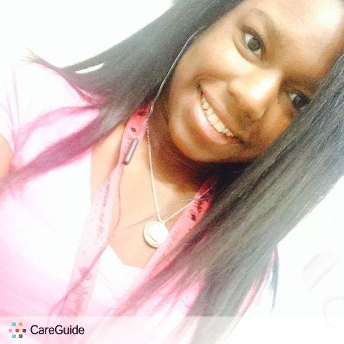 Child Care Provider Kenika Dindy's Profile Picture