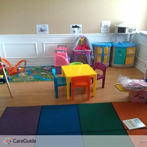Child Care Provider For the love of children F's Profile Picture
