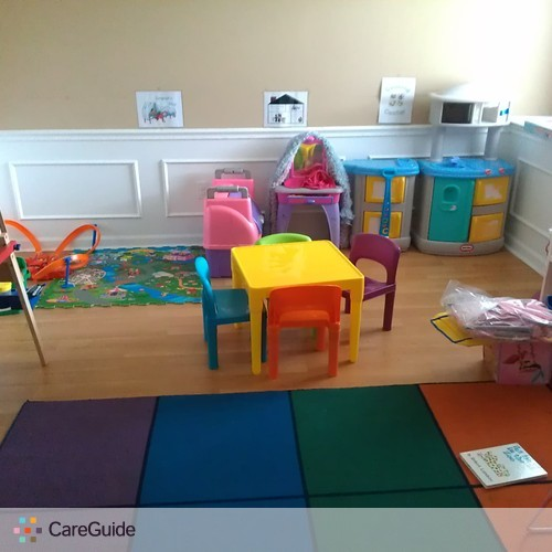 Child Care Provider For the love of children Family Day Home's Profile Picture
