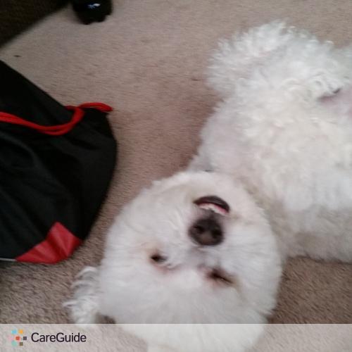 Pet Care Provider Janel B's Profile Picture