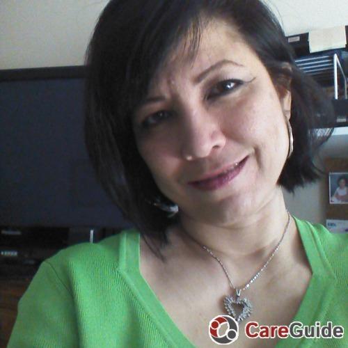 Child Care Provider Linda Brown's Profile Picture