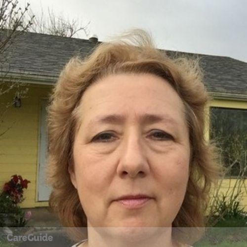 Housekeeper Provider Larisa Voytyuk's Profile Picture
