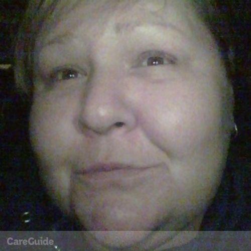 Housekeeper Provider Carla Jean's Profile Picture