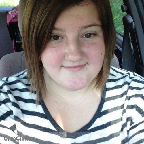 Housekeeper Provider Jordan W's Profile Picture