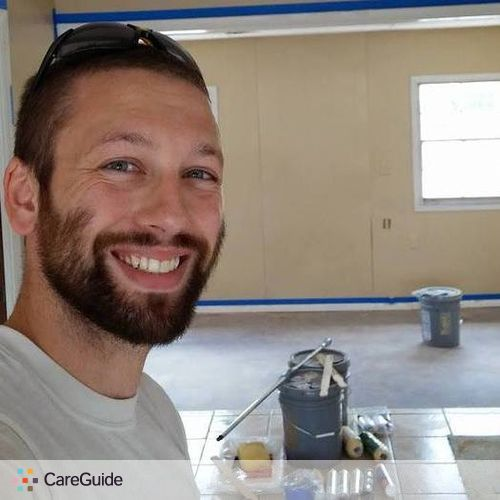 Handyman Provider Timothy Campion's Profile Picture