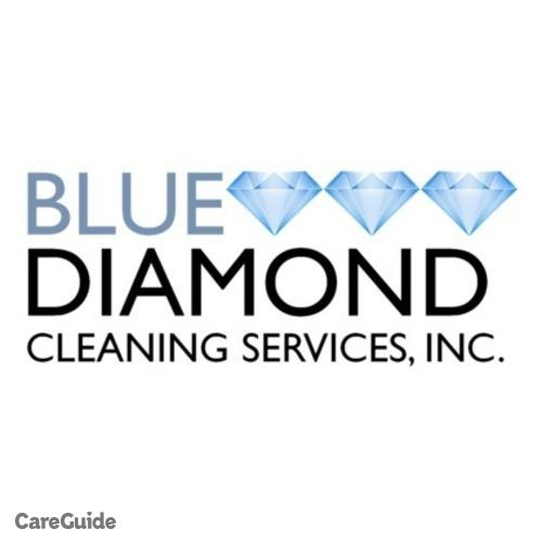 Housekeeper Provider Blue Diamond C's Profile Picture