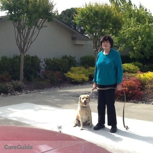 Pet Care Provider Barbara Booth's Profile Picture