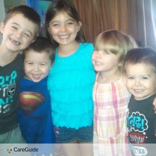 Child Care Provider Barbara Collins's Profile Picture