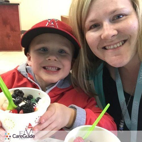 Child Care Provider Tiffany Robbins's Profile Picture