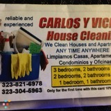 Housekeeper, House Sitter in Los Angeles