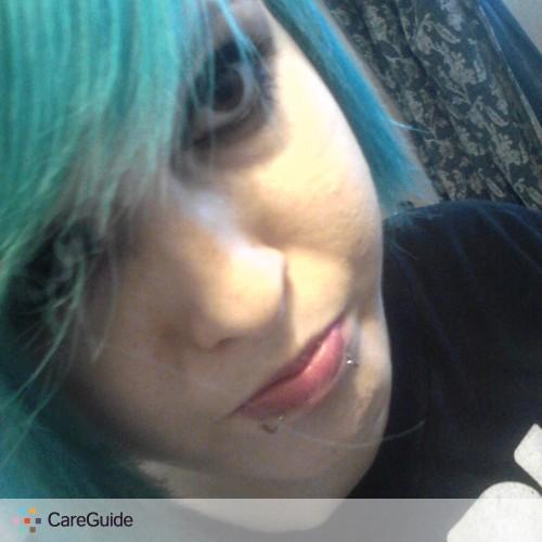 Child Care Provider Jazmin Drake's Profile Picture