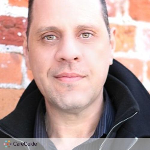 Painter Provider Tony Dragich's Profile Picture
