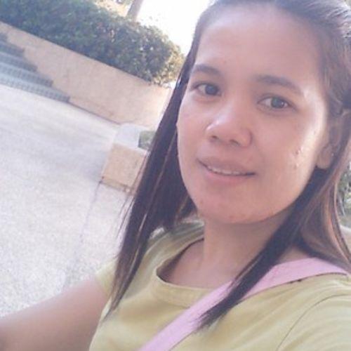 Canadian Nanny Provider Maritess Cristobal's Profile Picture