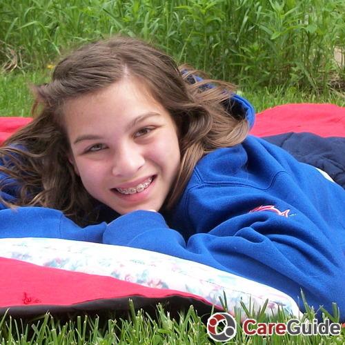 Child Care Provider Megan DiGirolamo's Profile Picture
