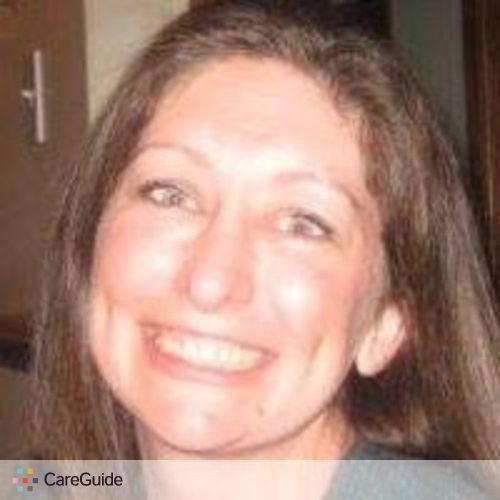 Pet Care Provider Tara Ralls's Profile Picture