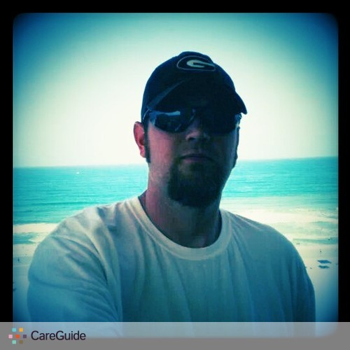 Electrician Provider Aaron Brown's Profile Picture